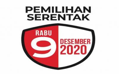PEMBERITAHUAN LIBUR PILKADA SERENTAK 9 DESEMBER 2020